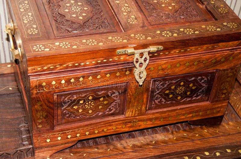 Download Moroccan Pattern On Household Items Stock Image - Image: 44106009