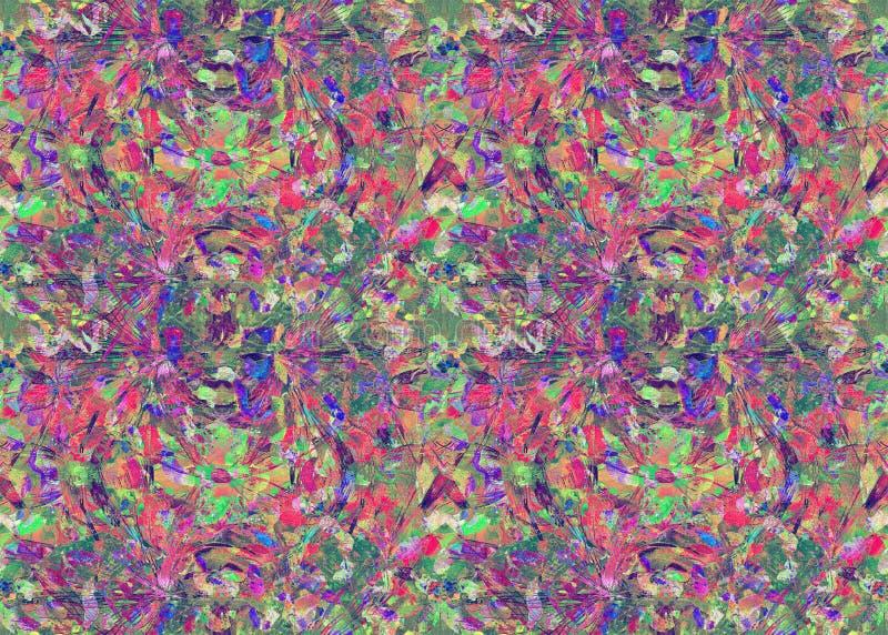 Moroccan seamless pattern. vector illustration