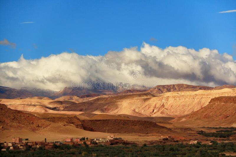 morocco image stock