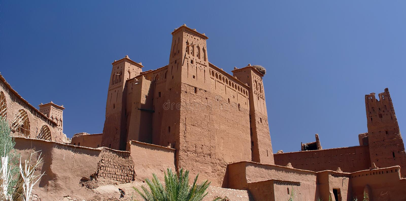 morocco zdjęcie royalty free