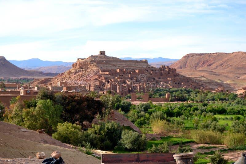 morocco immagine stock