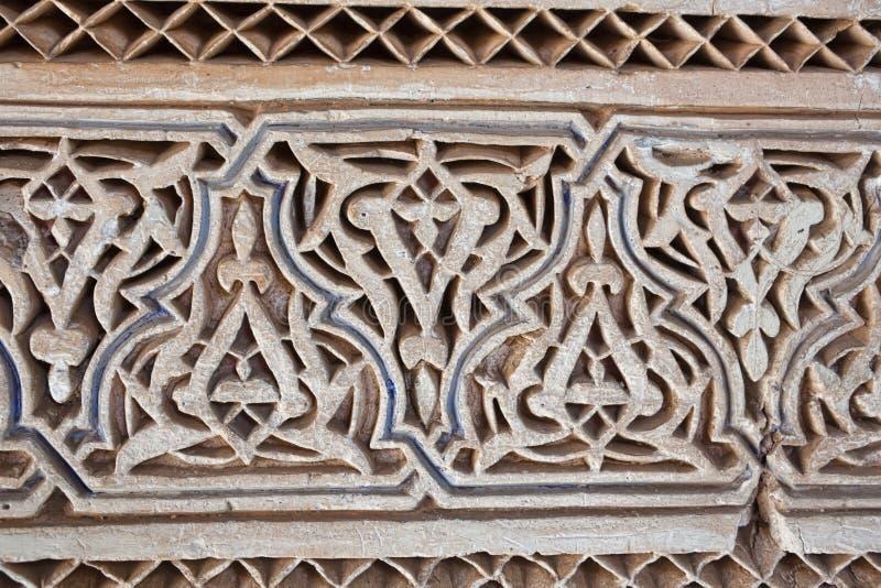 Morocco kamieniarki stiuk