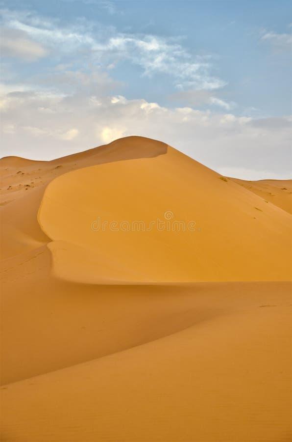 Download Morocco, Merzouga, Sunrise At Erg Chebbi Stock Image - Image: 20803501