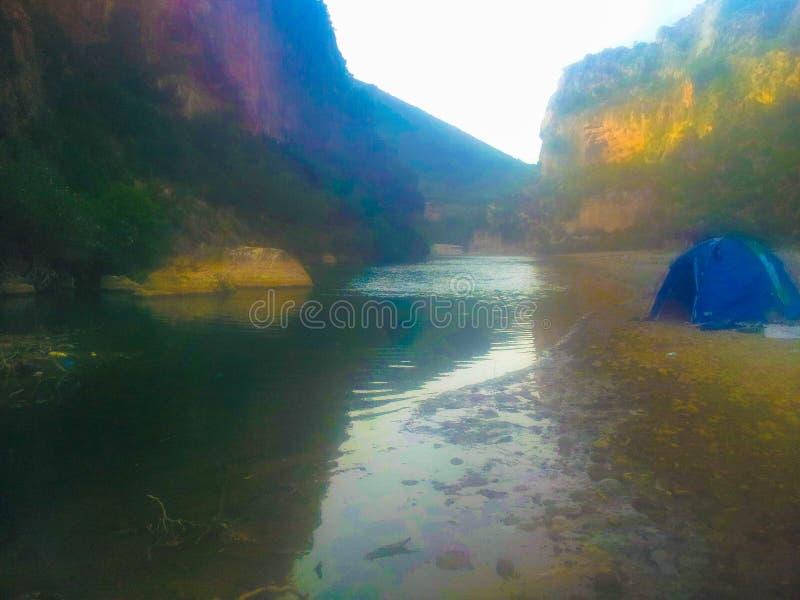 Morocco Nature stock photo