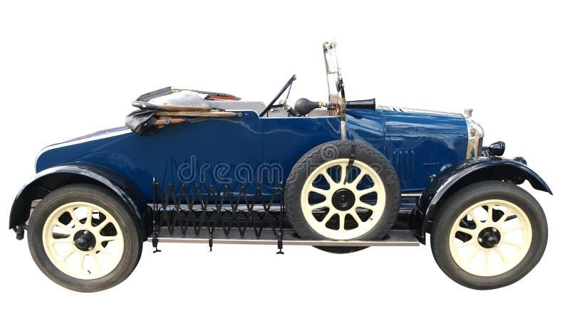 Morris 1924 Cowley imagem de stock royalty free