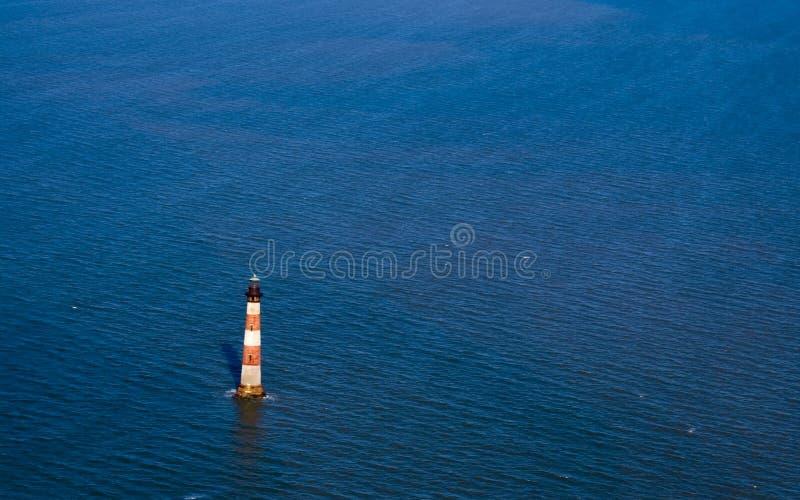 Download Morris Island Lighthouse stock image. Image of calm, light - 1713919