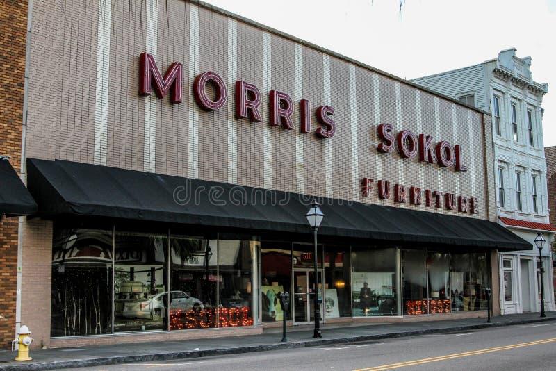 Wonderful Download Morris Sokol Furniture. Editorial Stock Photo. Image Of Historic    44559743