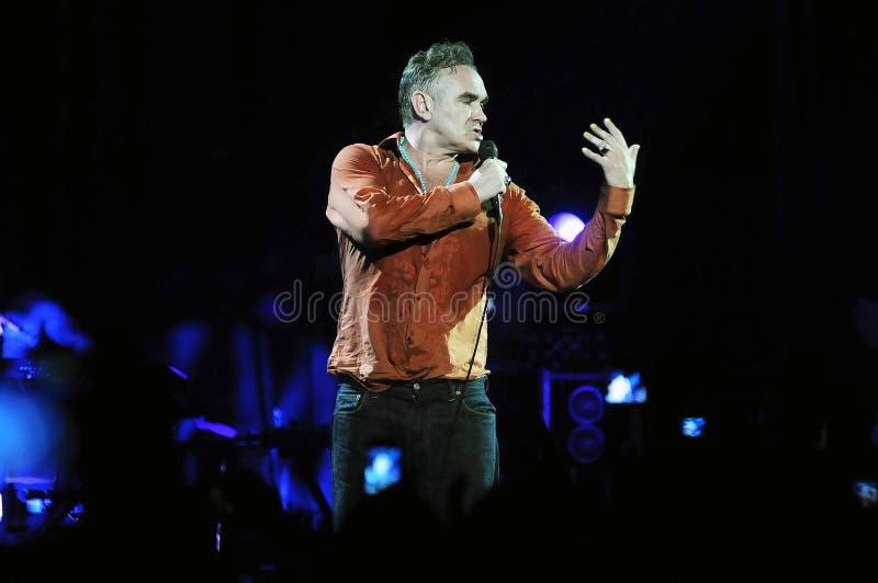 Morrissey στοκ εικόνα