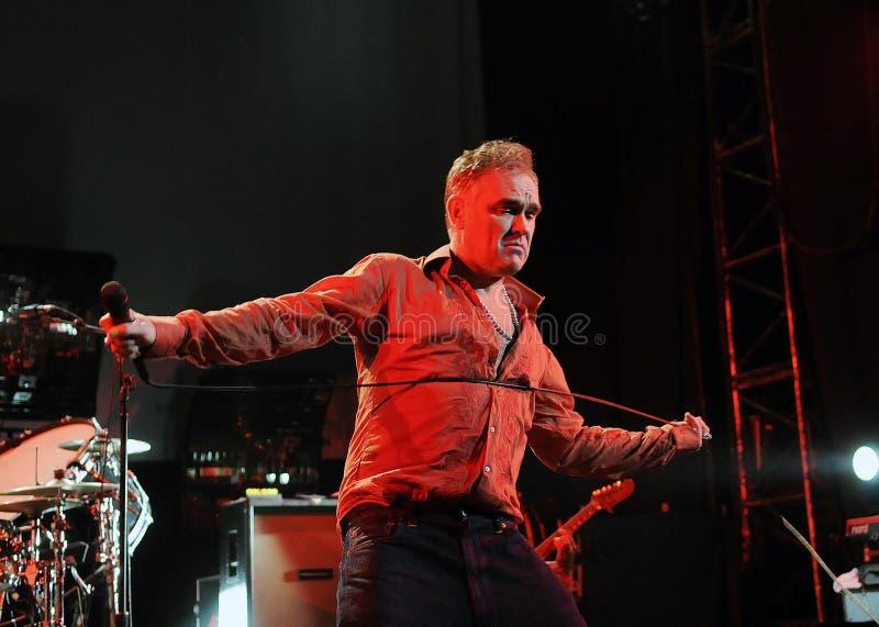 Morrissey στοκ εικόνες