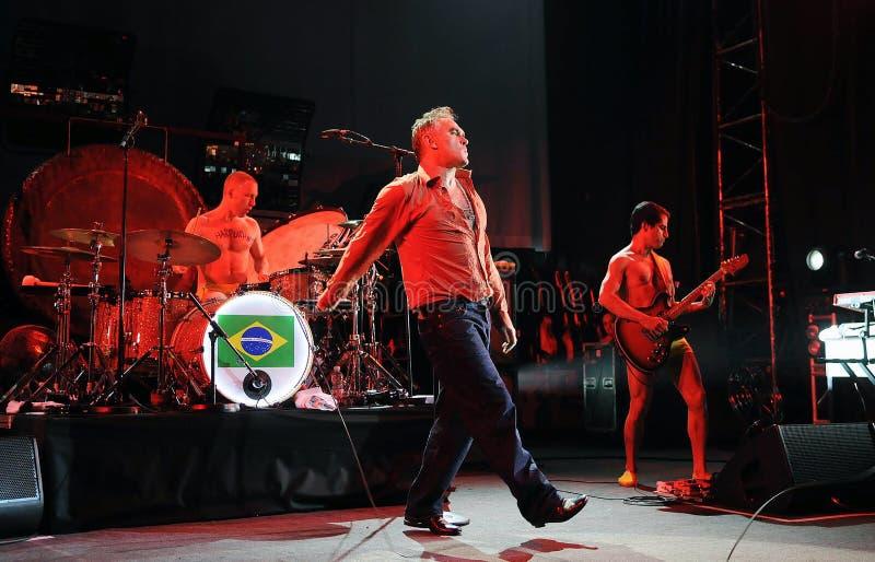 Morrissey στοκ φωτογραφίες με δικαίωμα ελεύθερης χρήσης