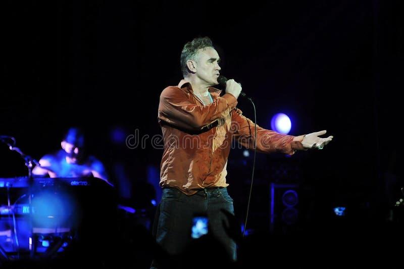 Morrissey στοκ φωτογραφία