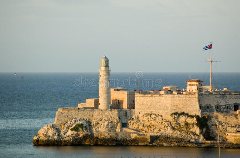 Download Morro Castle, Havana, Cuba stock photo. Image of landmark - 16993248