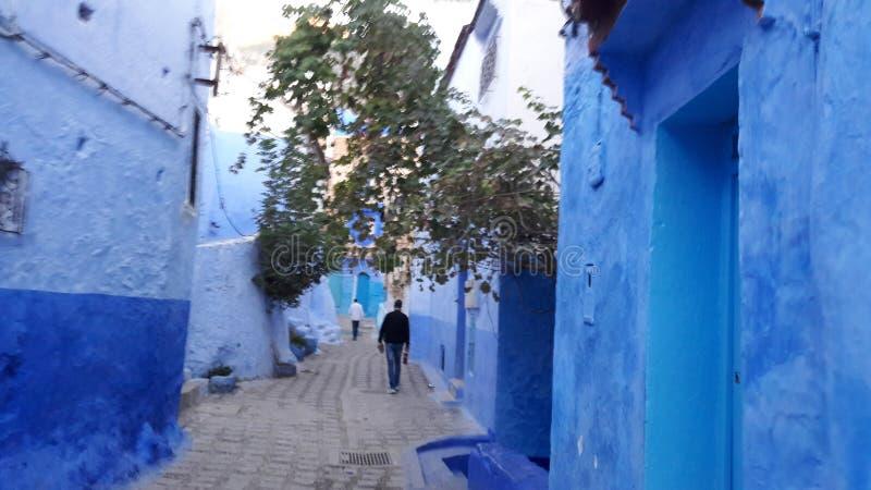 Morroco antique travel blue green desert nature stock photos