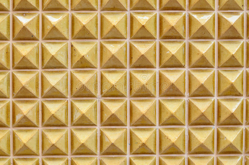 Morroco traditional tile texture.  royalty free stock images