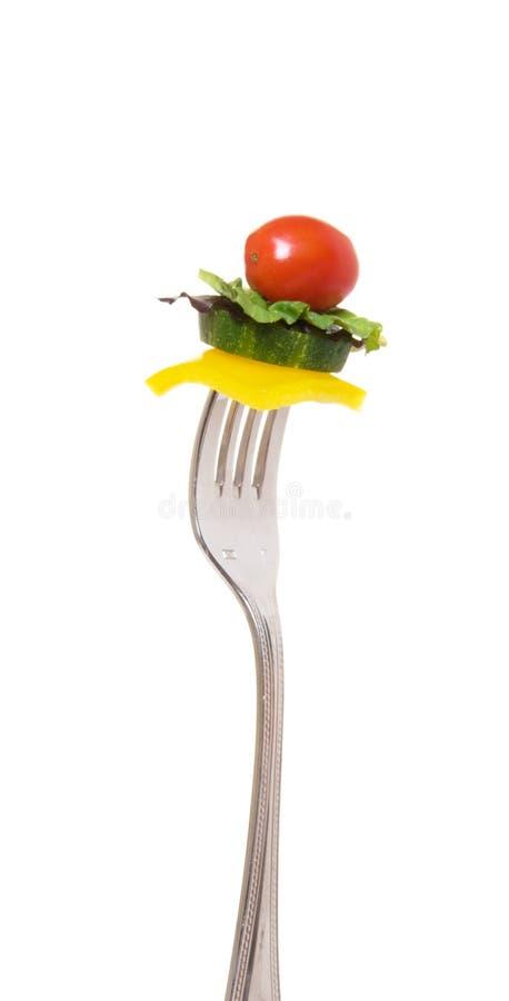 Morso dell insalata