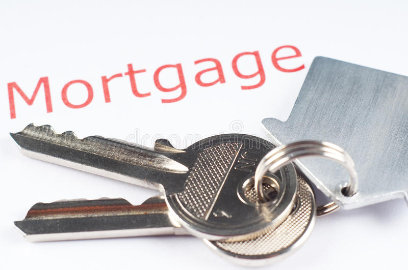 Download Mortgage stock image. Image of written, loan, word, estate - 12289965