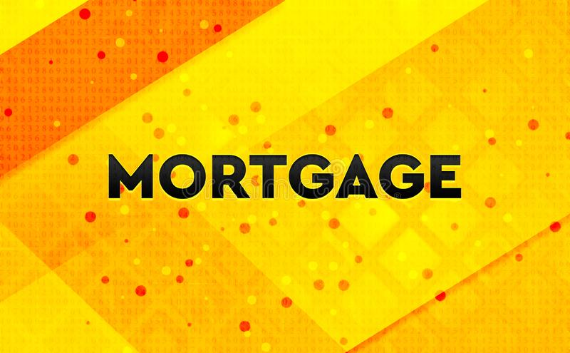 Mortgage Banner Stock Illustrations 3 267 Mortgage Banner Stock Illustrations Vectors Clipart Dreamstime