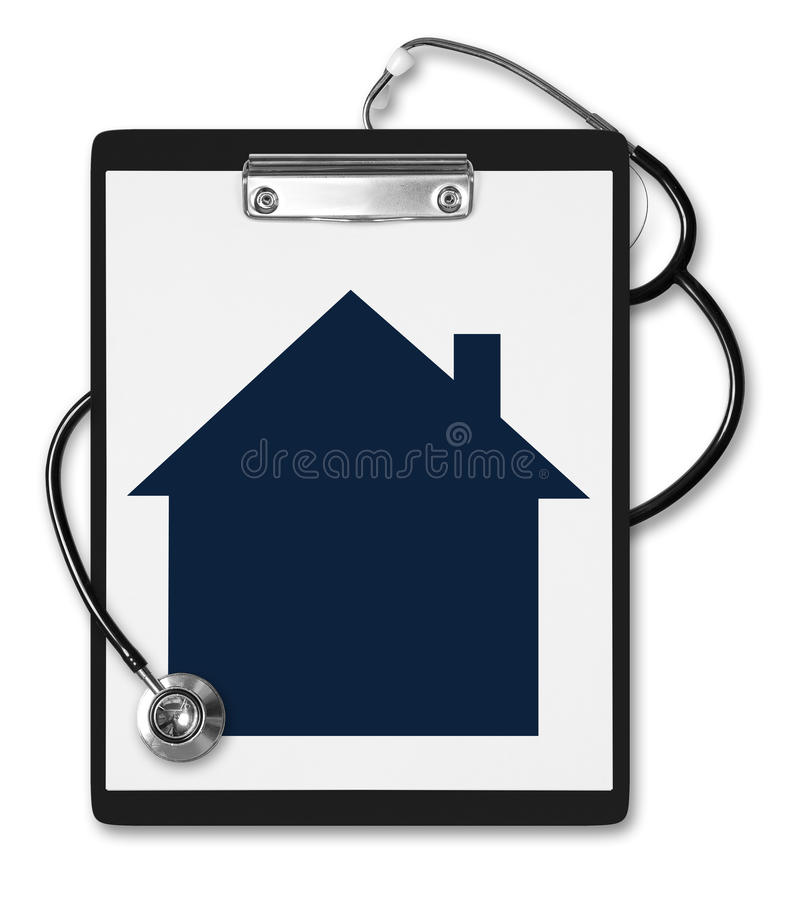 Download Mortgage Crisis Royalty Free Stock Photography - Image: 20821567