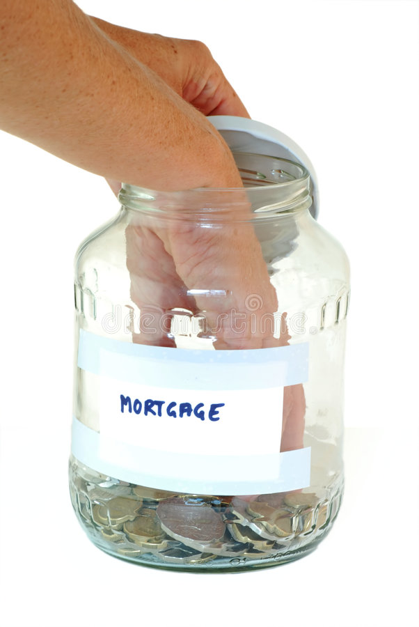 Download Mortgage redraw stock image. Image of cash, banking, financial - 9069691