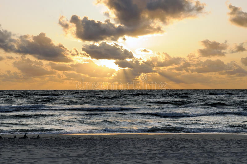 Download Morze Bałtyckie Obrazy Stock - Obraz: 24457024