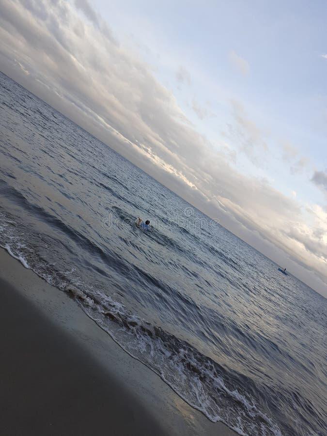 Morze! obrazy royalty free