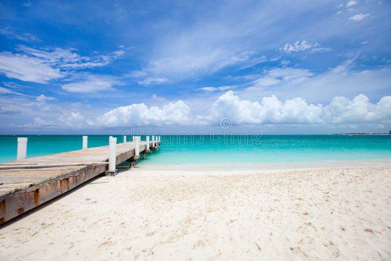 morze karaibskie obraz stock