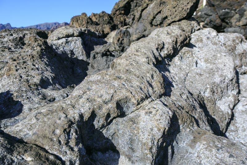 Download Morze Krajobraz W Tenerife Wyspa Kanaryjska Tenerife Obraz Stock - Obraz złożonej z naturalny, ocean: 106917577