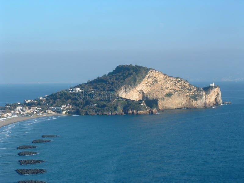 Download Morze krajobrazu zdjęcie stock. Obraz złożonej z południe - 132556
