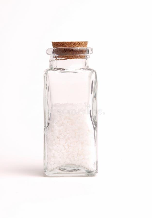 morze soli zdjęcia stock