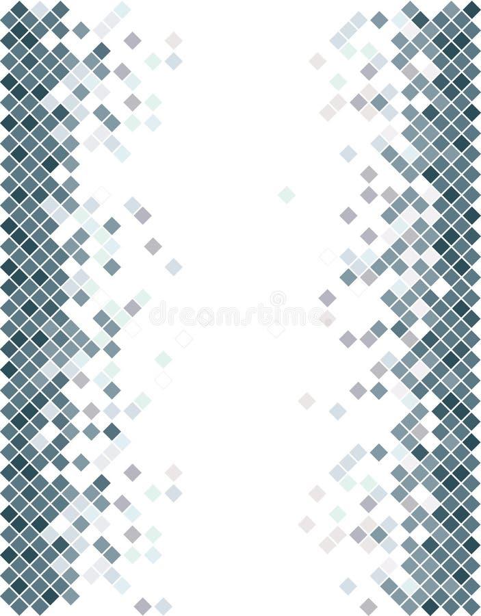 mosaïque illustration de vecteur