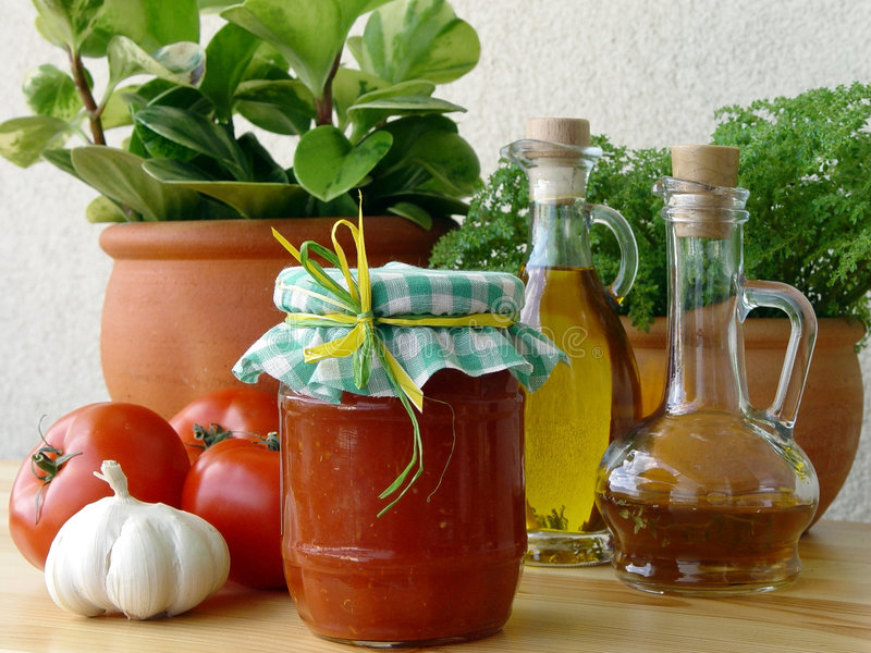 mosa tomaten royaltyfria bilder