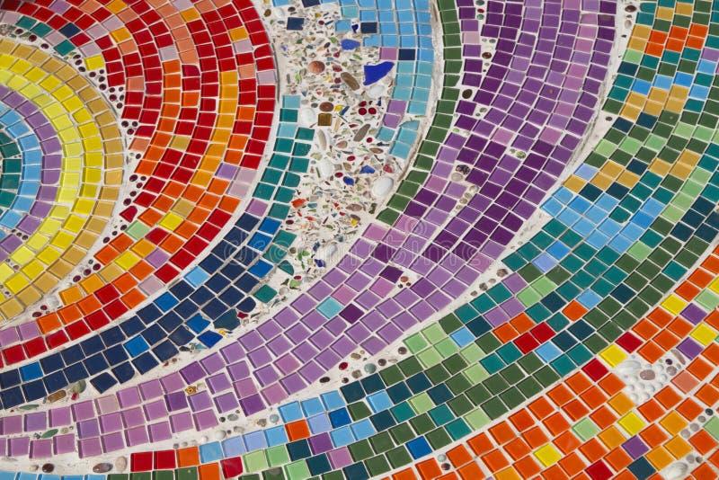 Mosaic stock photography