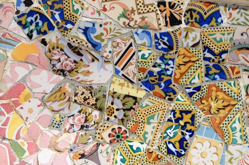 Download Mosaic stock image. Image of architecture, antonio, gaudi - 26326233
