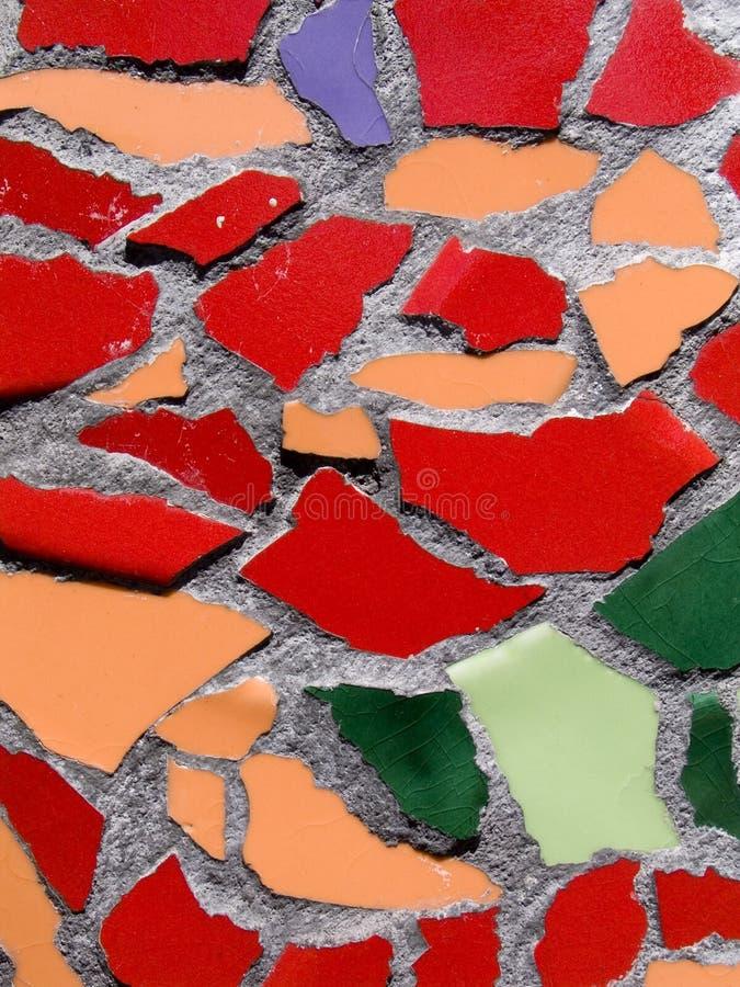 Free Mosaic Royalty Free Stock Image - 656836