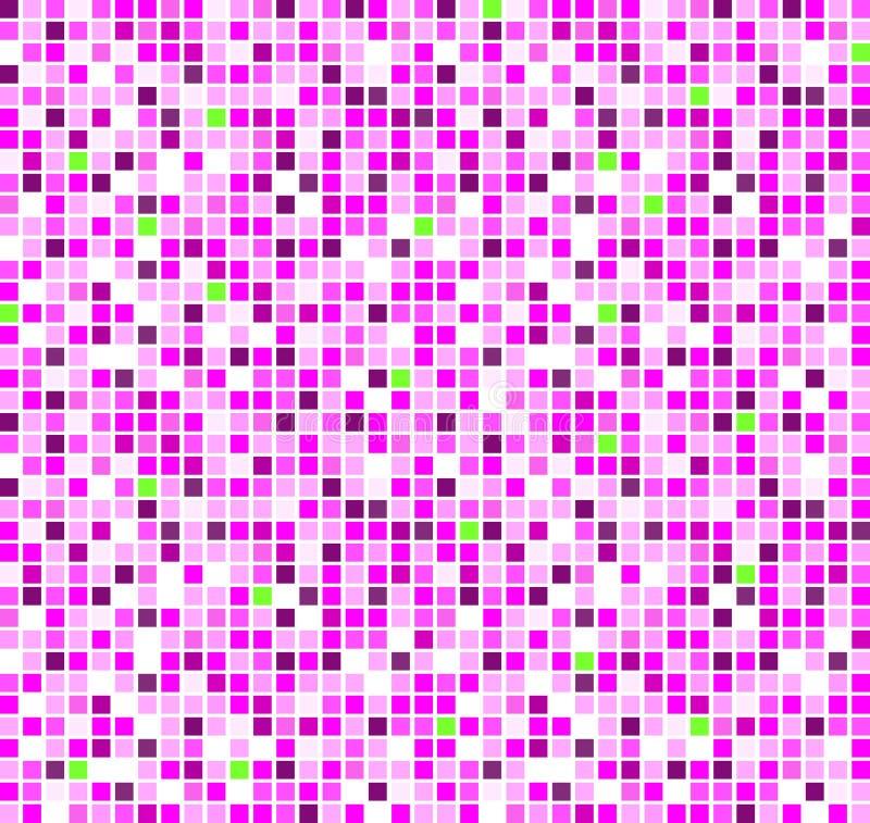Download Mosaic stock vector. Illustration of modern, decorative - 7609974