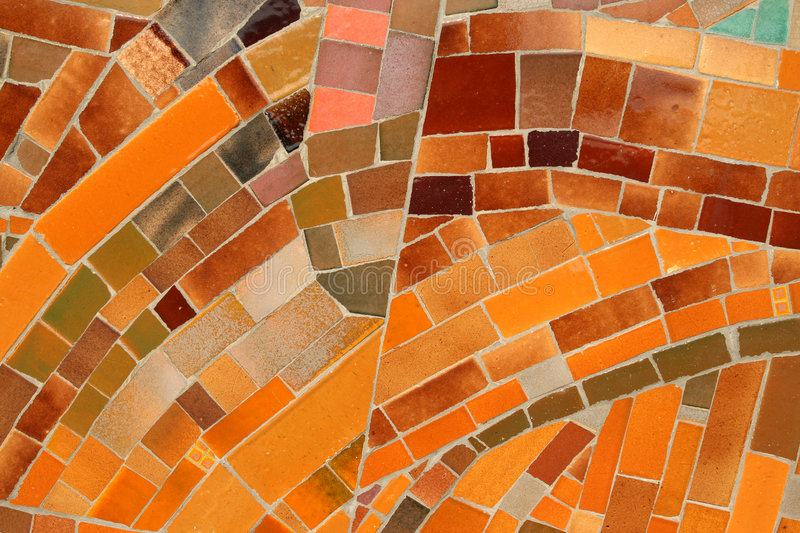 Download Mosaic abstract stock photo. Image of tile, abstract, ornate - 5165900