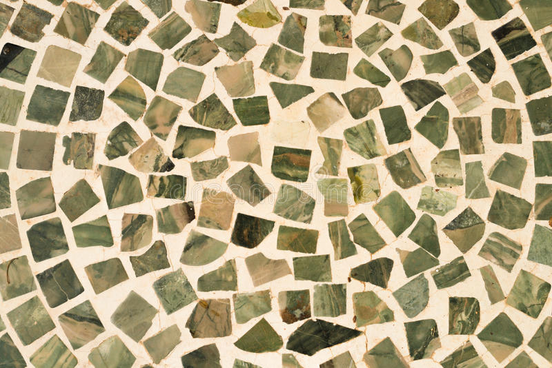 Mosaic background. Full frame take of rustic mosaic, a background royalty free stock image