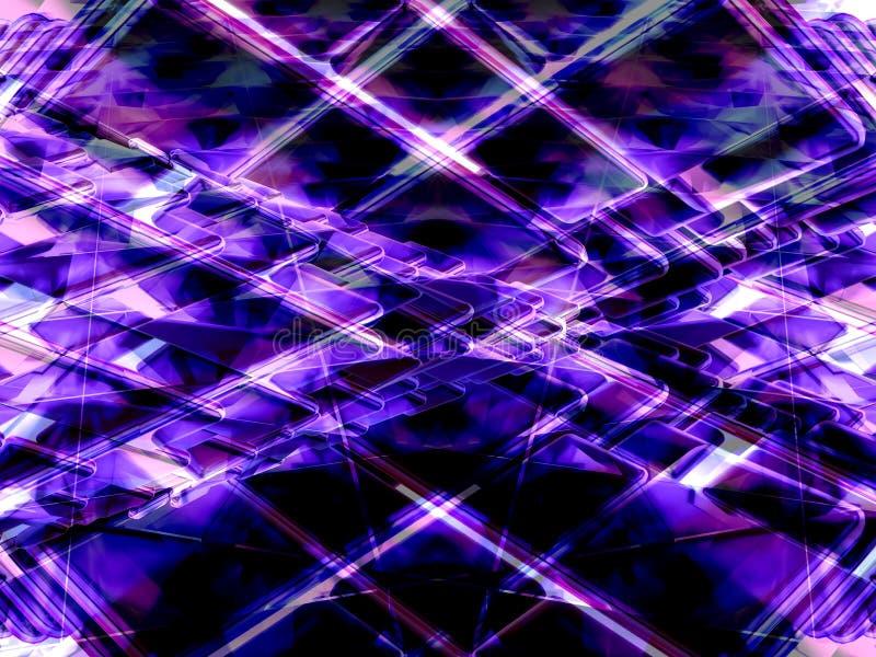 Download Mosaic Dark Royalty Free Stock Image - Image: 2322066