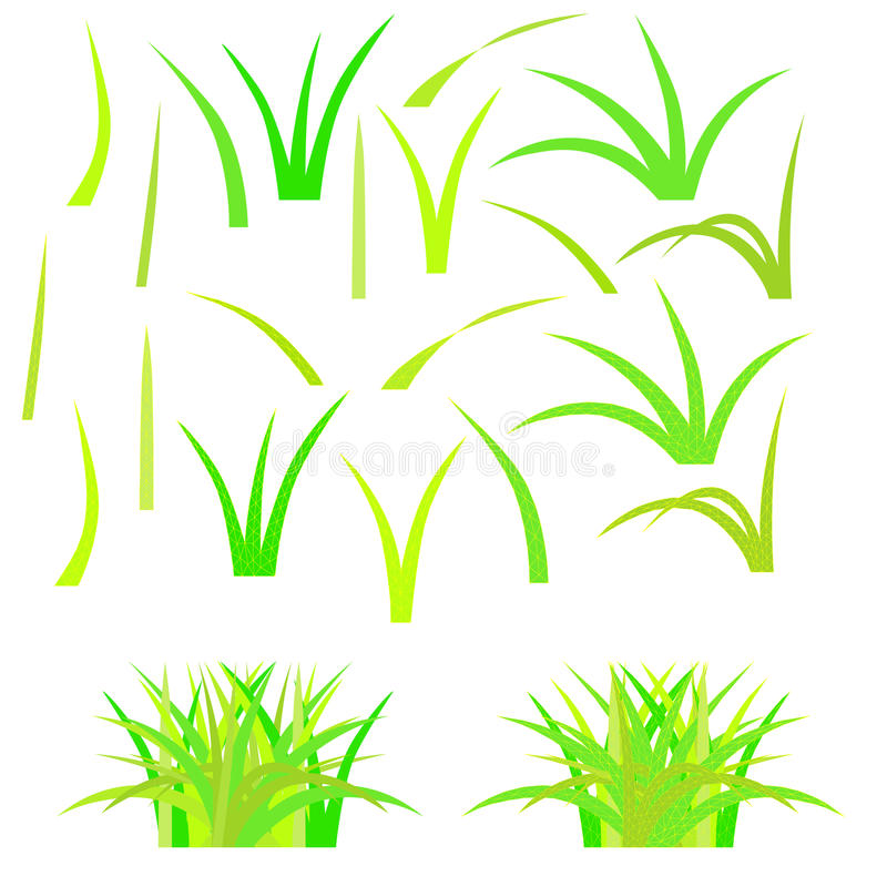 mosaic grass stock photography
