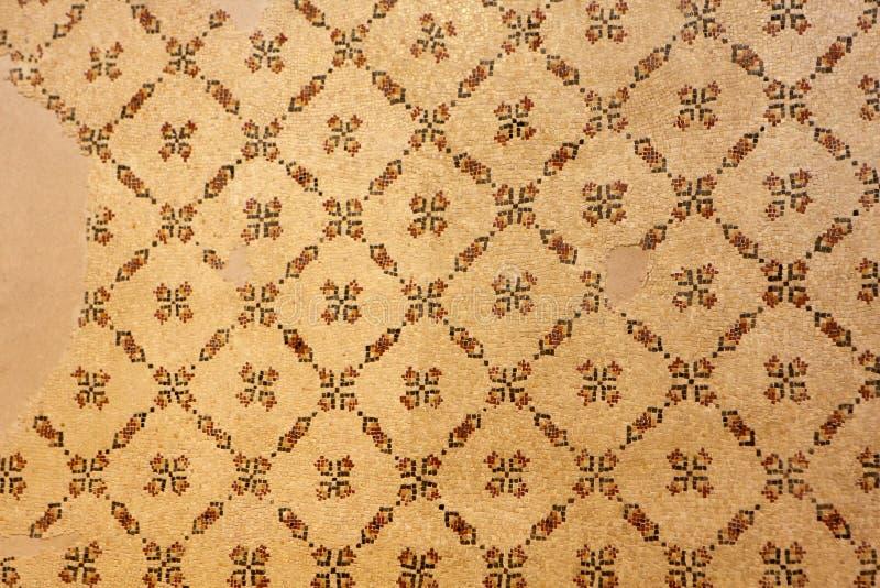Download Mosaic, Nebo Mountain In Jordan Stock Image - Image of nebo, mosaic: 104376037