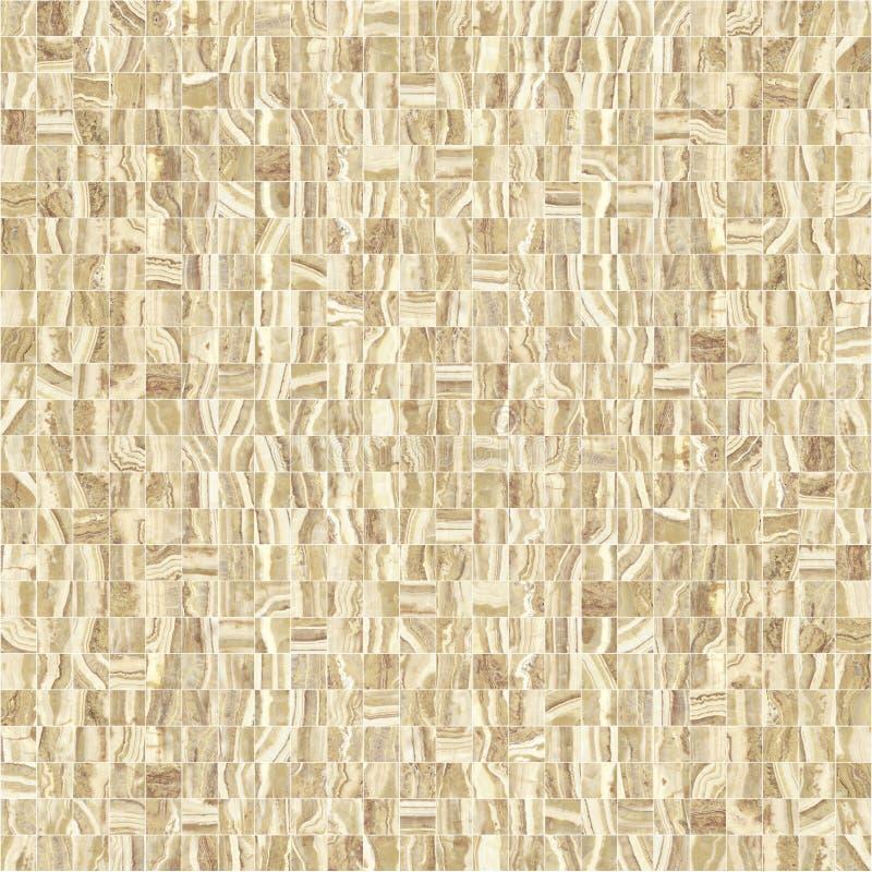Mosaic pattern stock photography