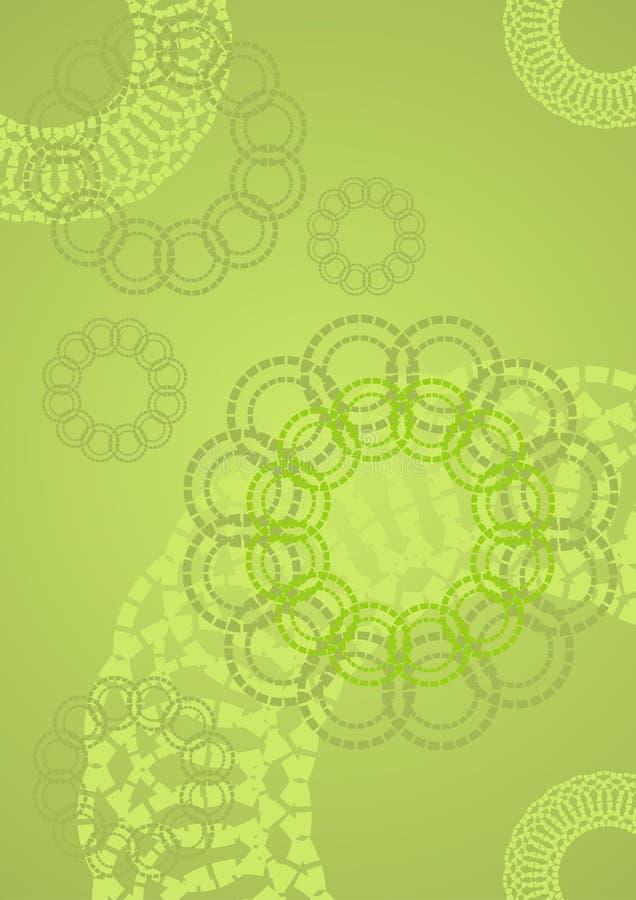 Mosaic texture vector illustration