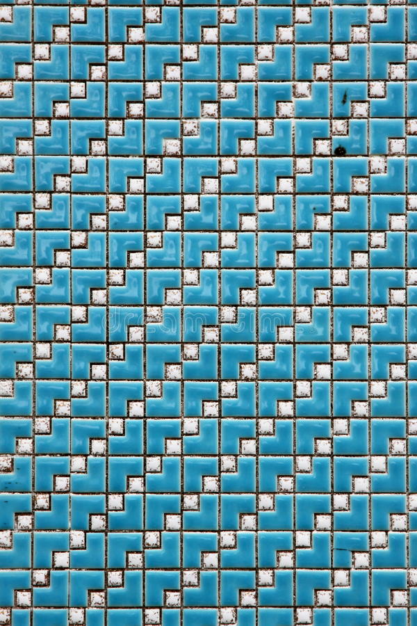 Download Mosaic Tiles stock photo. Image of white, indoor, tiles - 17878052