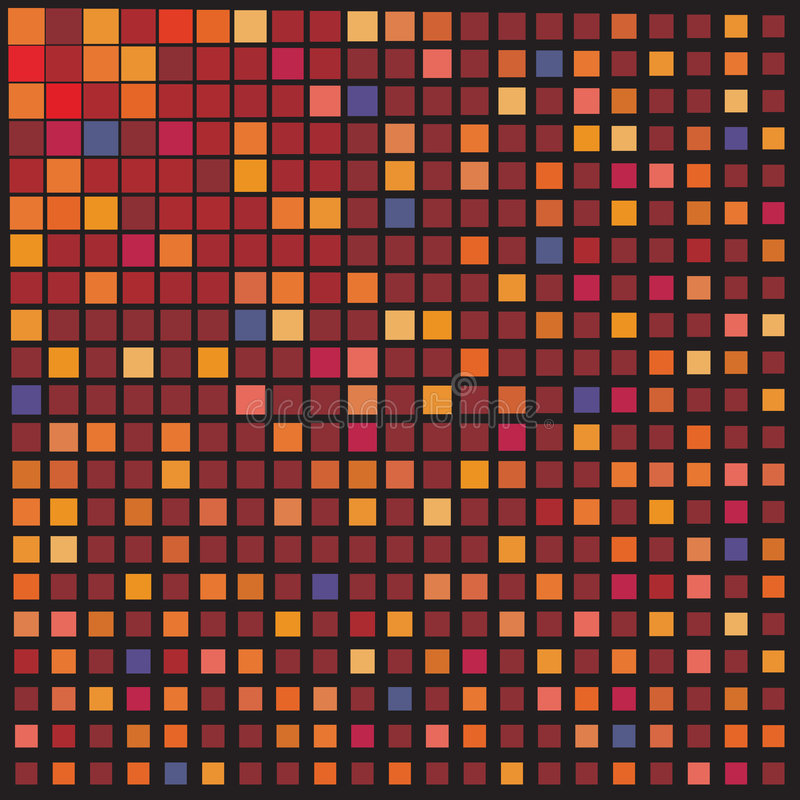 Mosaic24807 lizenzfreie stockbilder