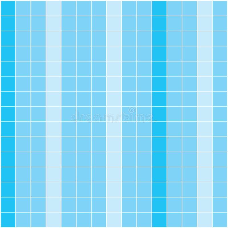 Mosaico illustrazione di stock