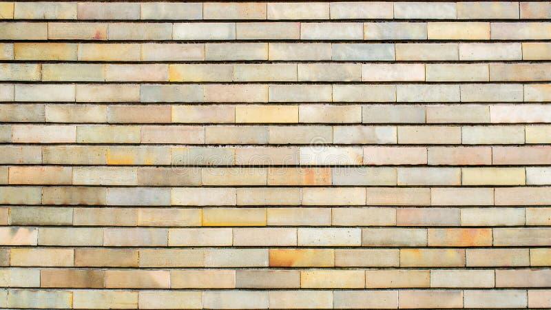 Mosaico colorido escuro velho dos tijolos imagem de stock royalty free
