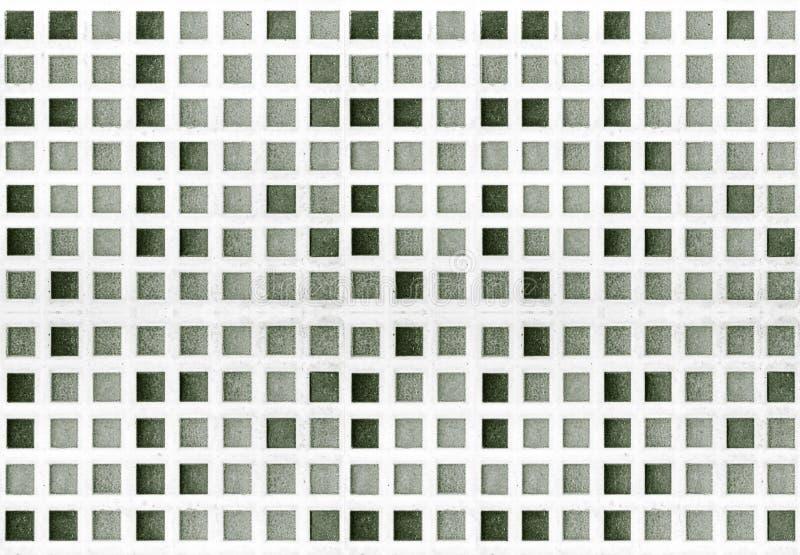 Mosaico de la teja imágenes de archivo libres de regalías