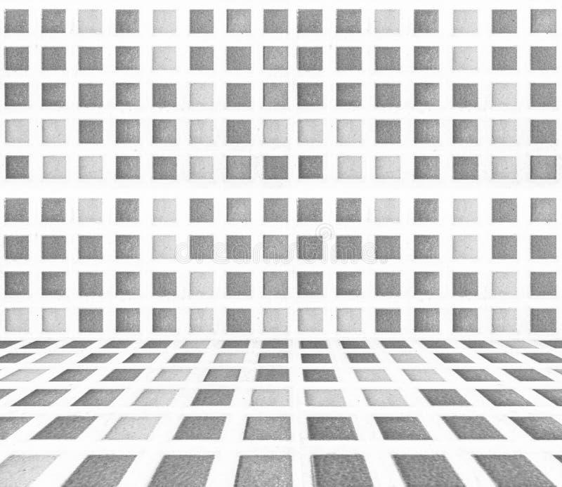 Mosaico de la teja imagen de archivo libre de regalías