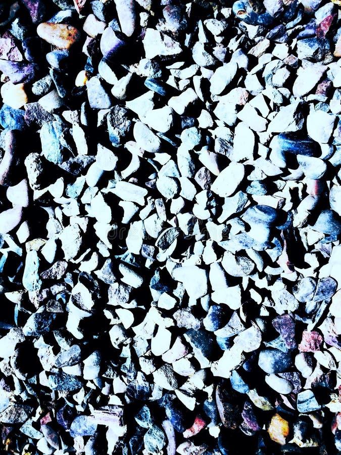 Mosaico del fondo di struttura fotografia stock