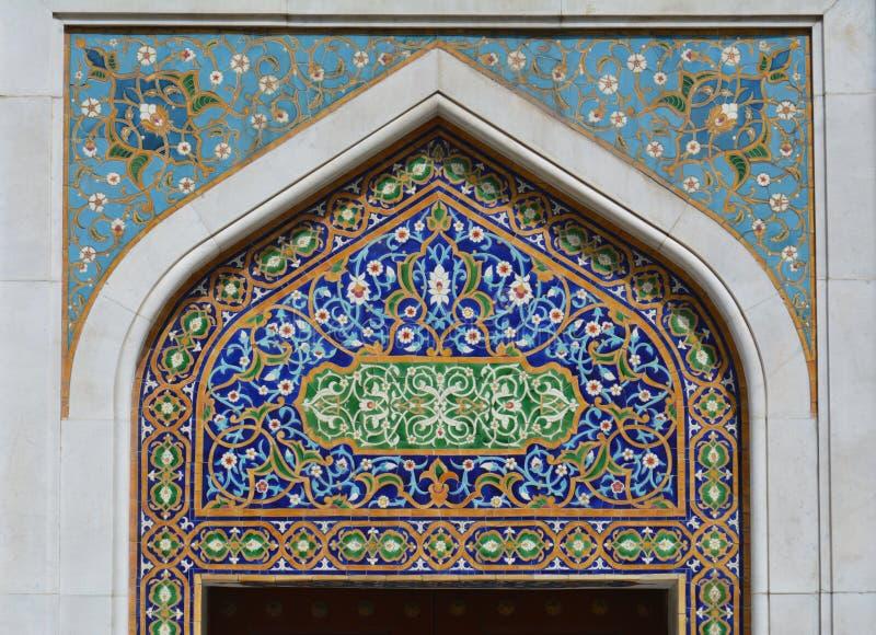 Mosaico, modelo nacional imágenes de archivo libres de regalías